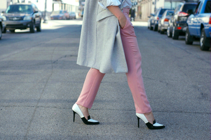 pastel pants new