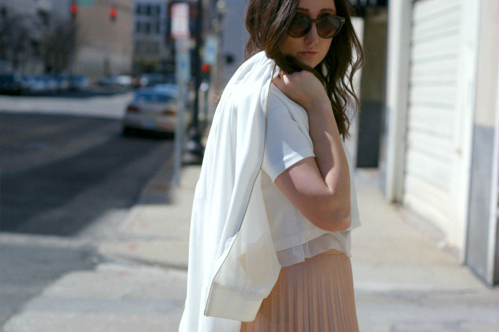 pleated trend 4 new