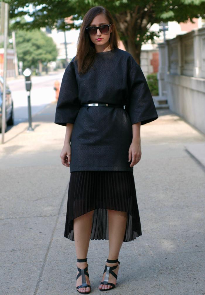 kimono and pleats 2 style