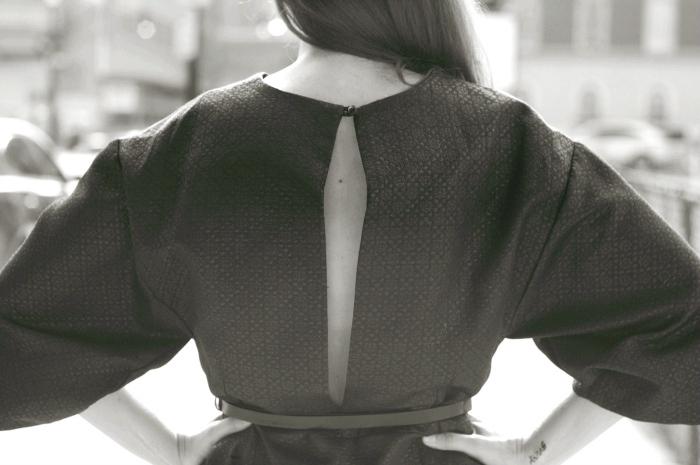 kimono back ig