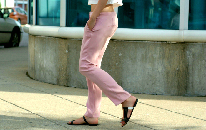 pink-trousers-street-style newest