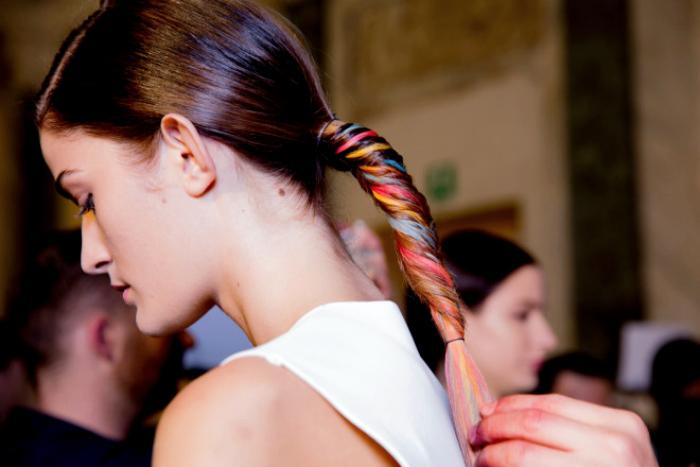 braid trend spring