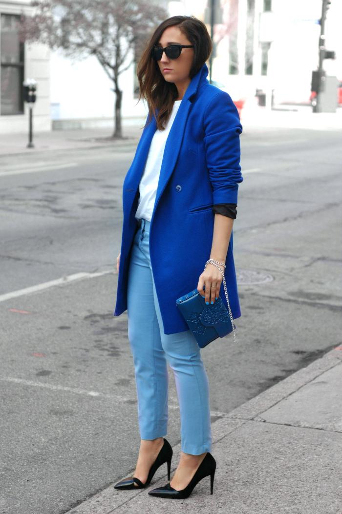 blog blue new