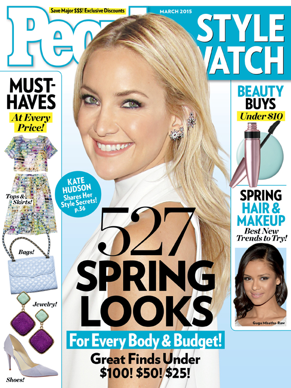 people style watch march 2015 cover