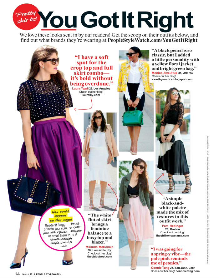 people style watch march 2015 (the chic street)