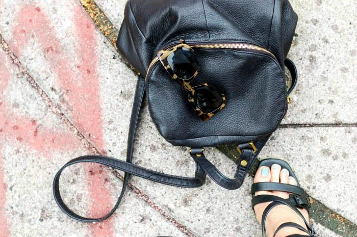 hobo backpack