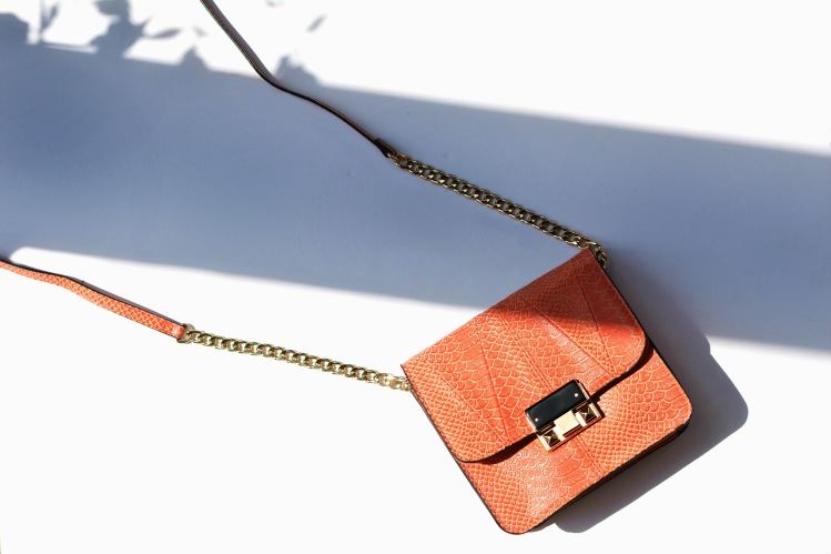 chain strap handbag trend